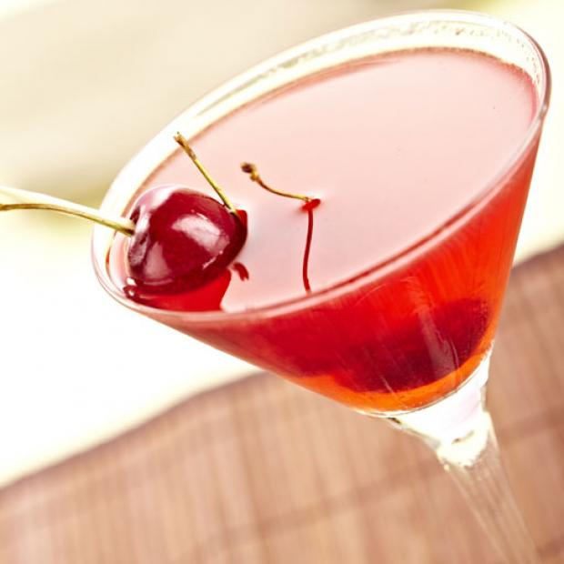 receta Manhattan